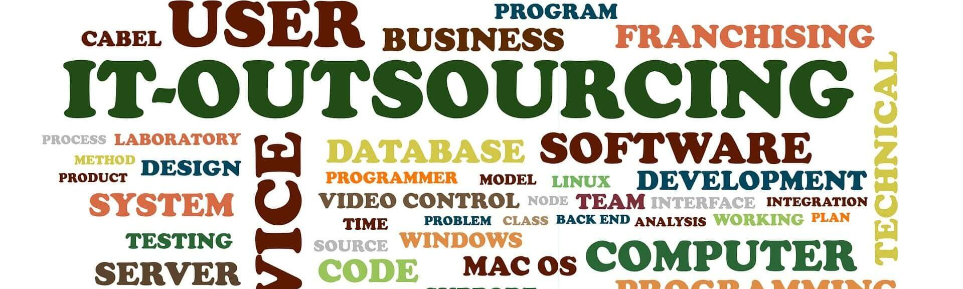 Pros and cons of outsourcing essay